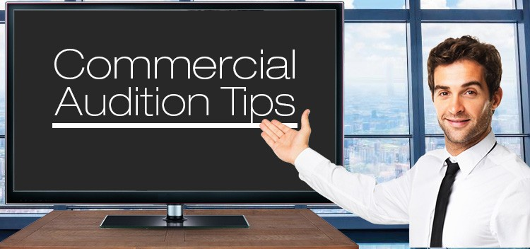 Commercial-Audition-Tips