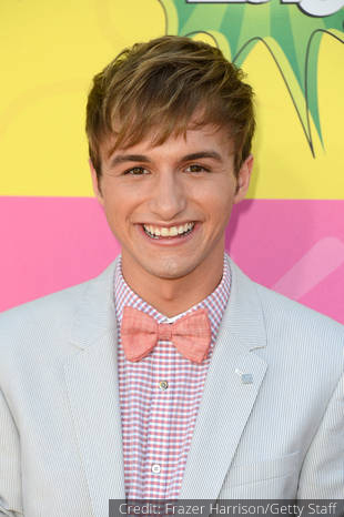 Explore Talent and Lucas Cruikshank