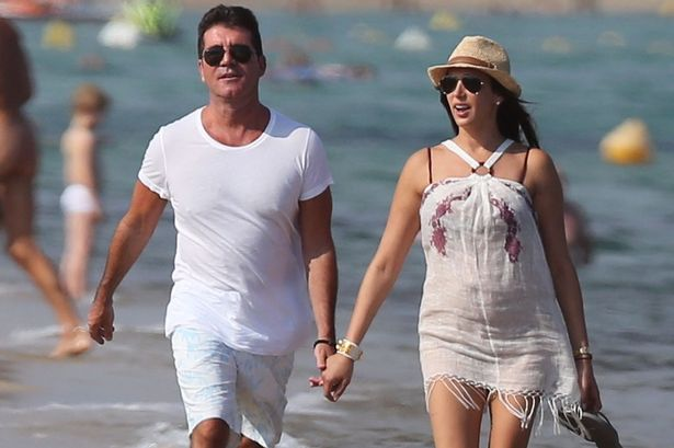 Explore Talent - Simon Cowell and Lauren Silverman