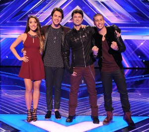 Explore Talent Reveals Final 3 for X Factor Season Finale