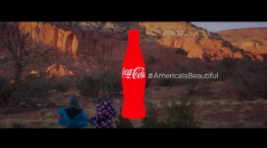 Coke Commercial Stirs Up Controversy on Super Bowl XLVIII