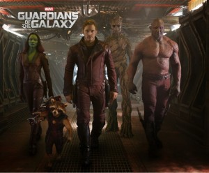 Marvel's Guardians of the Galaxy A Must-See Film This Summer