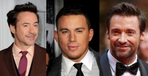 Highest Paid Actors for 2014