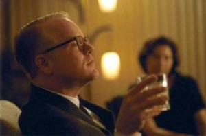 Philip Seymour Hoffman on His Award-Winning Performance in Capote