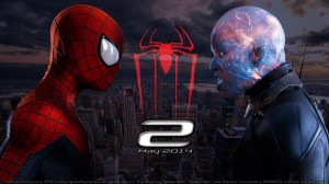 The Amazing Spider-Man 2 This May 2014