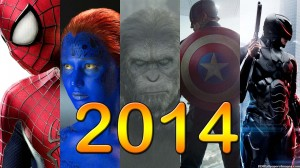 Top 2014 Movies to Watch Out