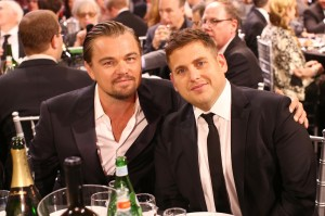 Leonardo DiCaprio and Jonah Hill Both Star in Martin Scorsese's The Wolf in Wall Street