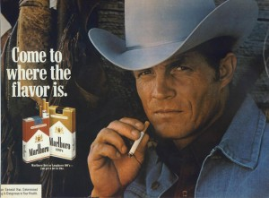 Marlboro Man Eric Lawson Passed Away from Smoking-Related Disease