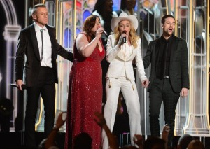 Powerhouse Grammy Performance by Mary Lambert, Macklemore & Ryan Lewis, and Madonna