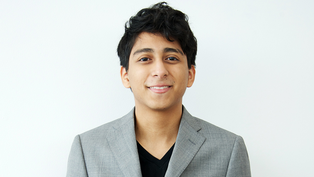 Tony Revolori, Young Actor, Movies
