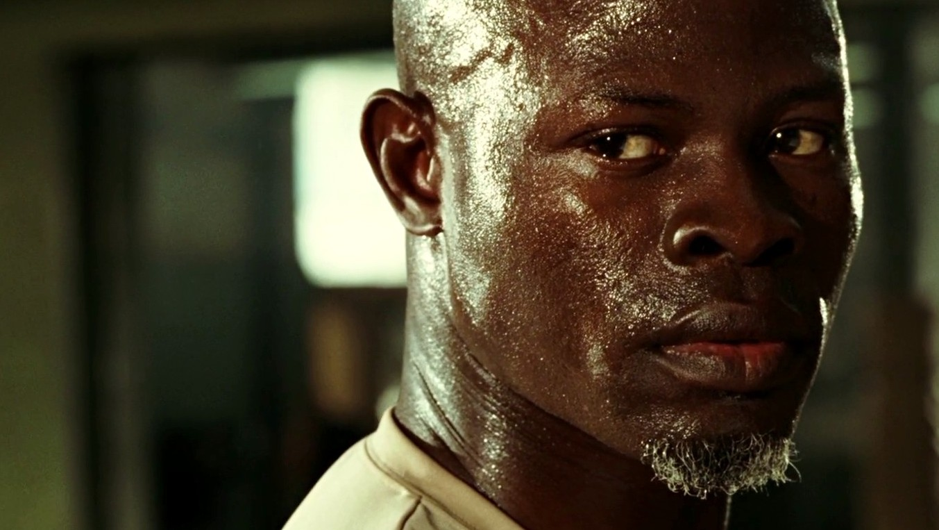 Djimon Hounsou - Underrated Actors