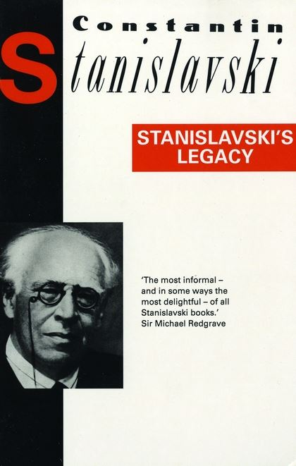 Acting Books, Stanislavski